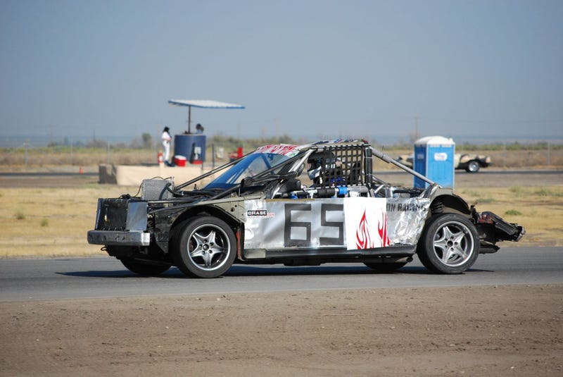 24 Hours Of LeMons Buttonwillow Histrionics Uber Gallery Part 32