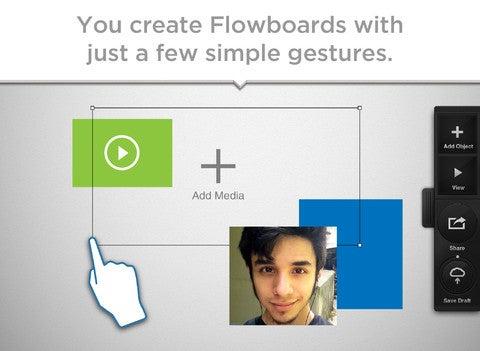 Flowboard Gallery