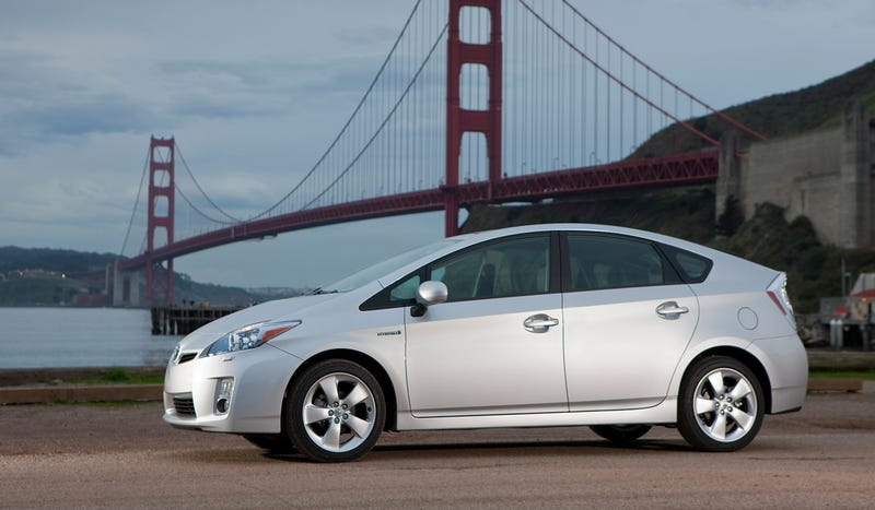 Toyota Recalls Yet Another 2.8 Million Cars