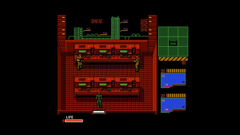 Here's How Metal Gear 2 Predicted the Future