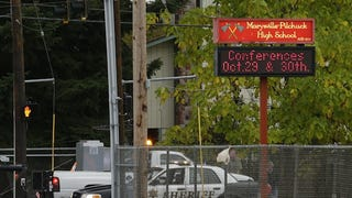 """Bang Bang I'm Dead"": The Marysville Shooter's Chilling Final Texts"