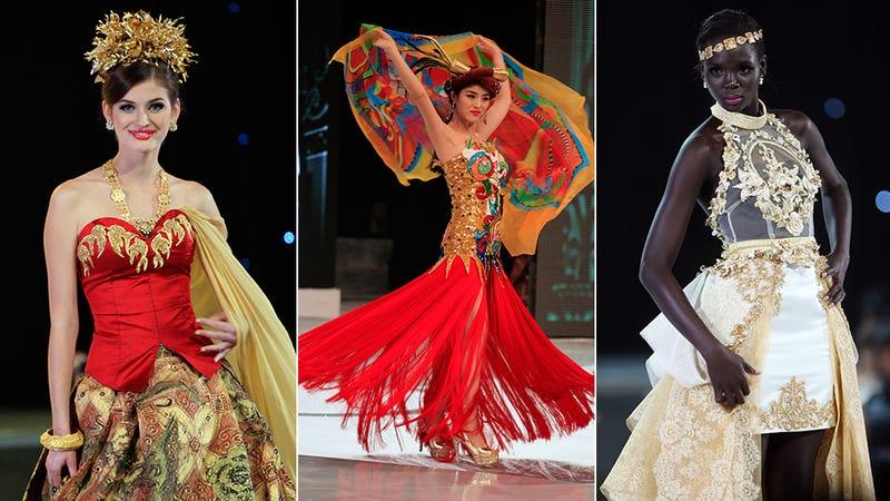 Hopefully No Major Drama Goes Down at the Miss World Pageant