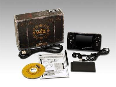 The Wiz - Gamepark's Successor To The GP2x
