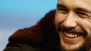 James Franco Dons Incredible Disguise, Goes Unnoticed by No One