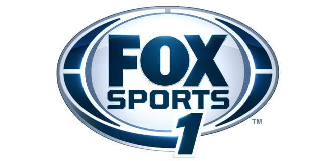 SPEED's Replacement, Fox Sports 1, Is Official, Set To Debut In August