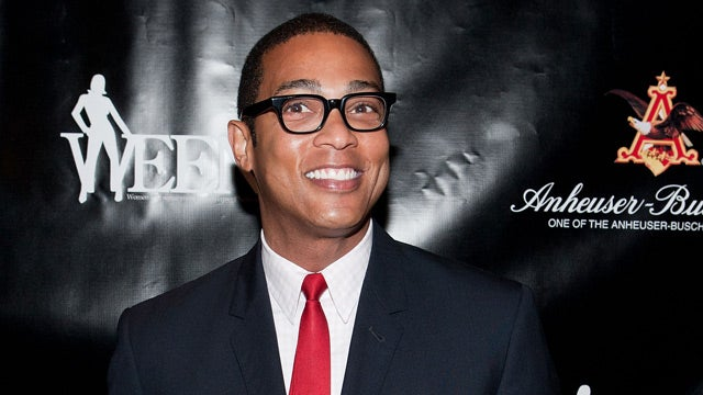 CNN's Don Lemon Thinks the Closet Is 'Disingenuous and Dishonest'