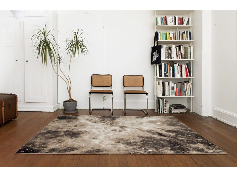 These Awesome Area Rugs Bring Stargazing to Your Living Room