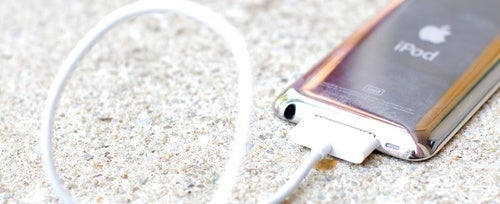 ipod touch gallery