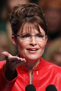 Sarah Palin Returned All Those Clothes, Silly!