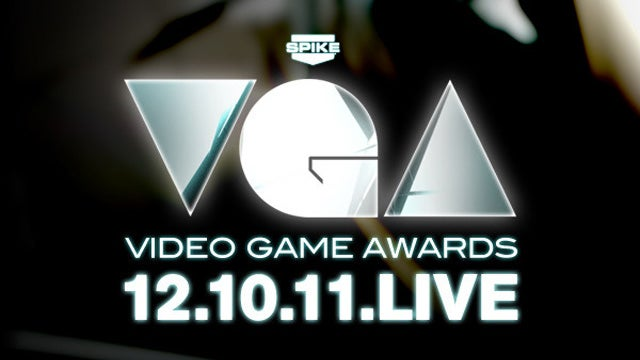 No TV? Watch the Spike Video Game Awards Here, Live