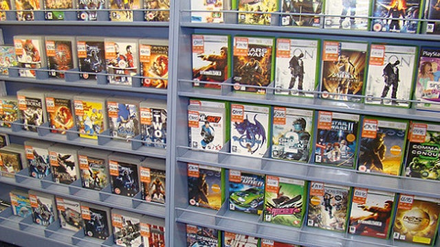 """Developer Hopes Microsoft and Sony """"Go Nuclear,"""" Destroy Used Game Sales"""