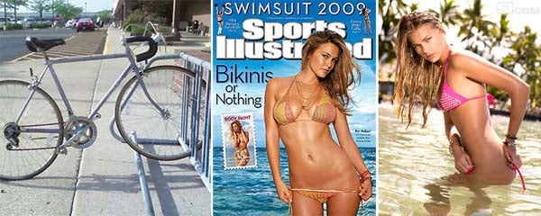 In Which Our Ladies Deconstruct The Sports Illustrated Swimsuit Edition