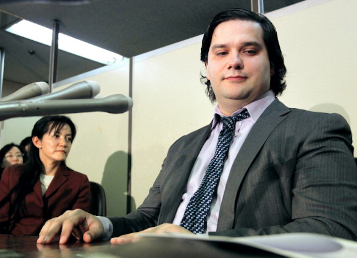 Does Mt.Gox's CEO Have a Secret History of Committing Fraud?