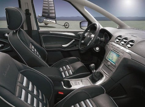 """It's Just Different Over There: Ford Europe Launches """"Individual"""" Program"""