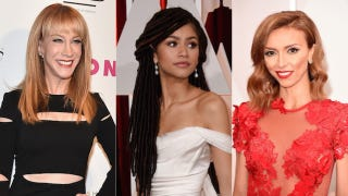 The Curious Case of the Zendaya Comment: Who's the Real Idiot at <i>E!</i>?