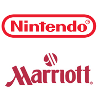 Marriott And Nintendo Team For In-Room Wii Service