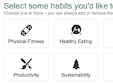 Commitie Is an Online Accountability Partner for Forming Good Habits