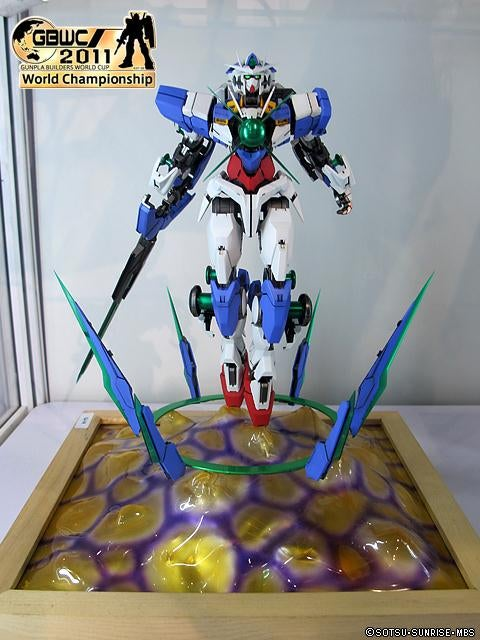 These Are the Best Gundam Statues in the World