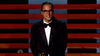 Cary Fukunaga: Hottest Straight Guy at the Emmys