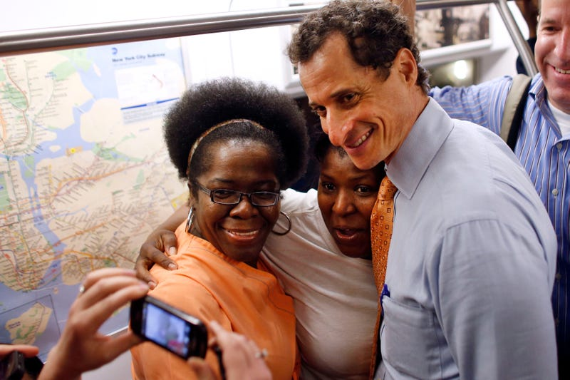Whatever, Voting for Anthony Weiner Doesn't Make You a 'Bad Feminist'