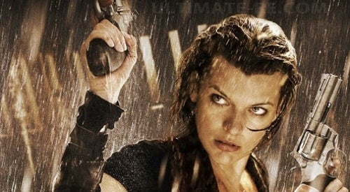 "They Are ""Definitely"" Making A Fifth Resident Evil"