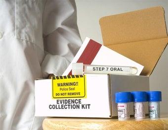 L.A. Sheriff Ceases Testing Backlogged Rape Kits