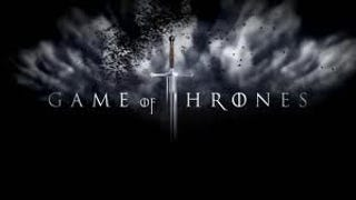 What I like, and Don't like about Game of Thrones, season 3.