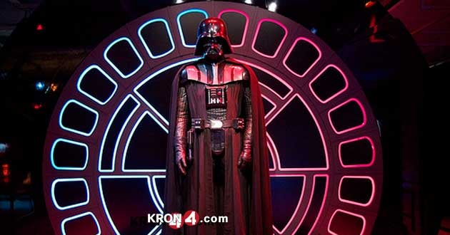 San jose 39 s tech museum to host star wars exhibit for Star wars museum san francisco