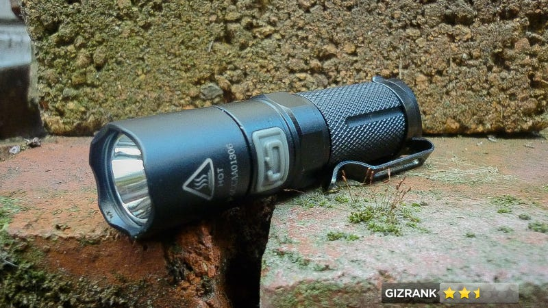 The Best LED Flashlight