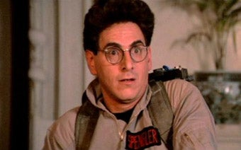 Harold Ramis On Why It's Hard To Make Funny Video Games