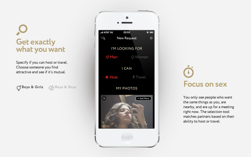 The Endless Quest for a Hookup App Women Will Actually Use