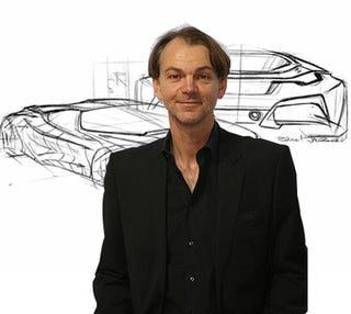 regime change adrian van hooydonk appointed bmw group design director. Black Bedroom Furniture Sets. Home Design Ideas