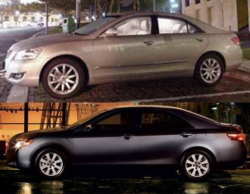 2010 Toyota Camry?