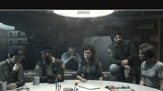 New Alien: Isolation Wallpapers