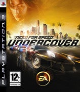 Need For Speed Undercover's New DLC Is Boss