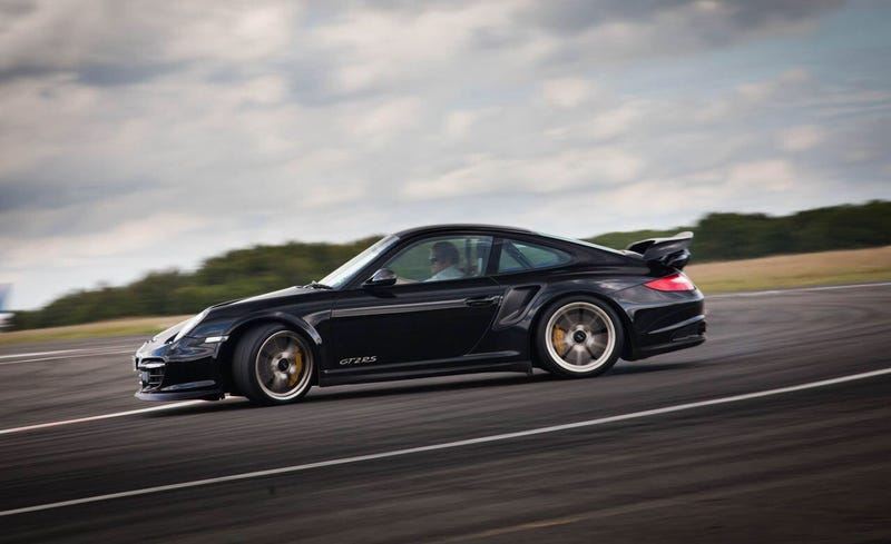 Have the coolest water cooled Porsches already been made?