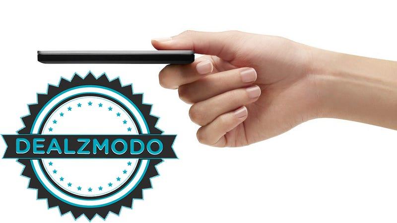 """Dealzmodo: 500GB USB3, Samsung EVO SSD, GTX 770, Vizio 70"""" LED"""