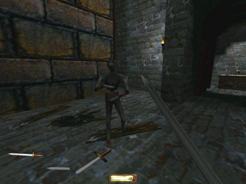 Before Thief, there was Thief: The Dark Project