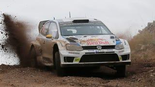 Weekend Motorsports Roundup, Apr. 25-26, 2015