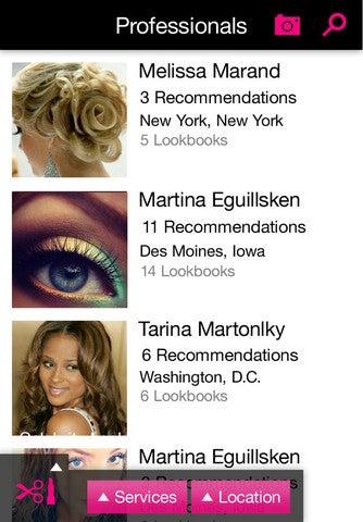 Bloom BeautyTrends App