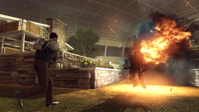 The Bureau Adds New XCOM Missions Next Week, but Only for Xbox 360