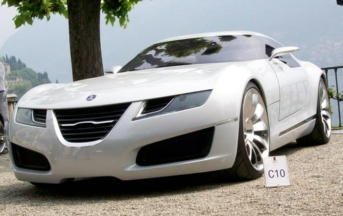 Saab Aero X: The Greatest Saab That Never Was