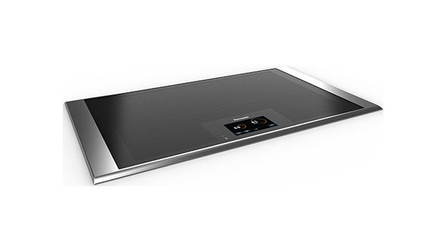Cook Anywhere You Please on This New Induction Range