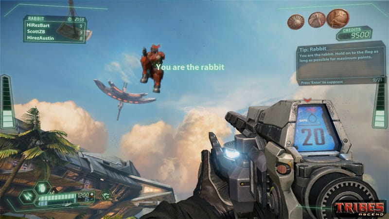 Who Wants Codes for the Tribes: Ascend Beta Test?