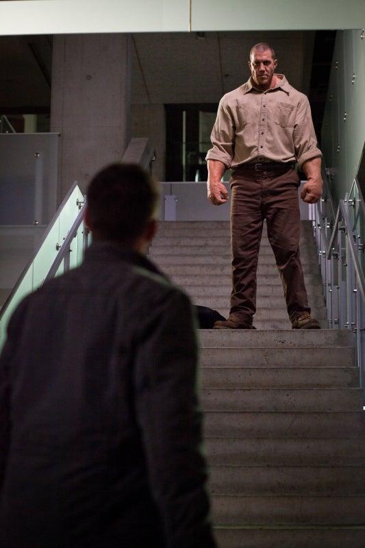Supernatural 8.14 Promo Photos
