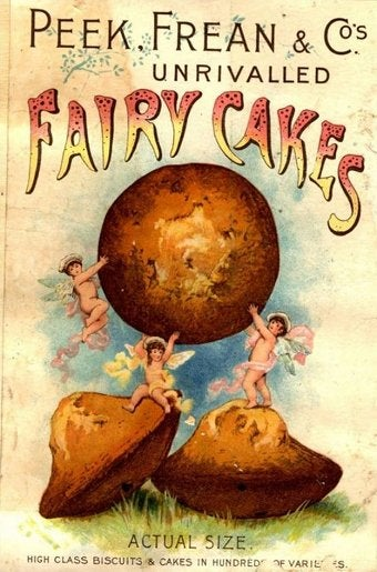 Cupcakes Have A History Of Unsanitary Fairies