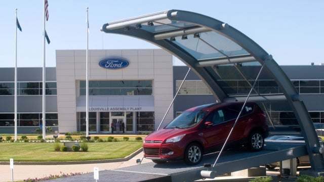 Ford Tells Escape Owners To Stop Driving Their Fiery Cars, Again