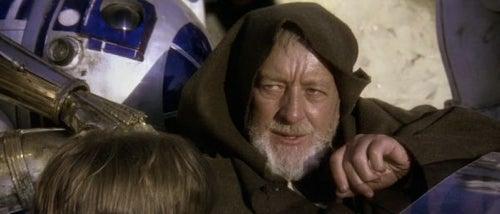 George Lucas Suing Mind-Control Tech Company