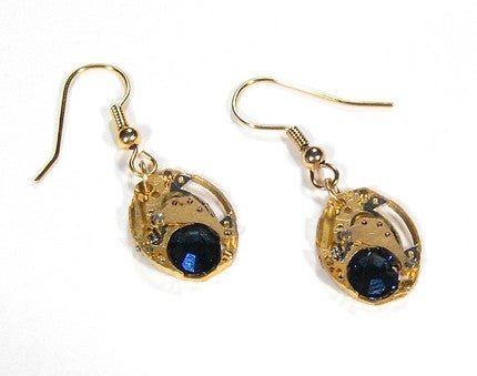 Steampunk Jewelry Is Perfect If You Are Captain Nemo