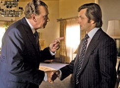 Grazer/Howard Lament Lackluster First Reviews Of 'Frost/Nixon'
